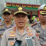 Polisi Yakini Ada Pihak Lain Terlibat dalam Kasus Surat Bebas Covid-19 Palsu