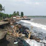 167 Kilometer Wilayah Riau Terancam Abrasi Kritis