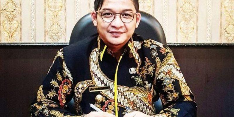 Pasha Ungu Siap Gantikan Anies di DKI Jakarta
