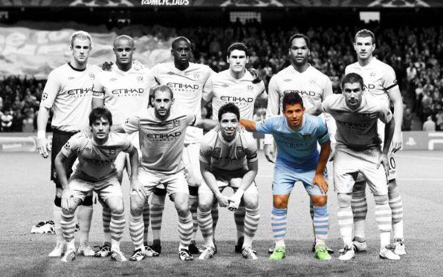 Aguero Jalani Pertandingan Terakhir untuk City Besok, Pep: Dia adalah Singa