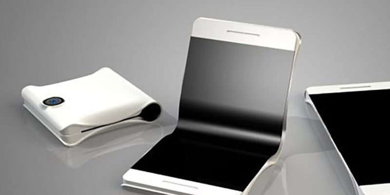 Samsung Pamer Seperti Apa Teknologi Layar Smartphone di Masa Depan