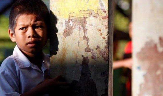 Data Kemendikbud, Ada Ribuan Siswa Tingkat Menengah Atas Putus Sekolah di Riau