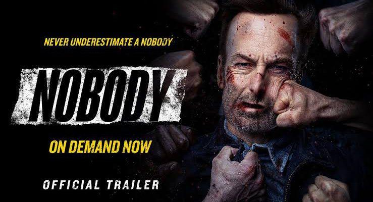 Sinopsis Film Nobody, Pertarungan 'Rasa John Wick'