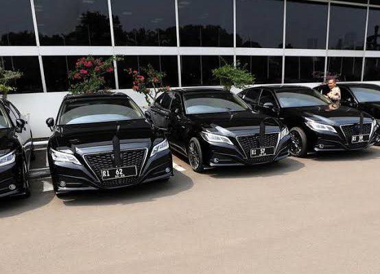 Anggota DPR akan Dapat  Plat Nomor Kendaraan Khusus