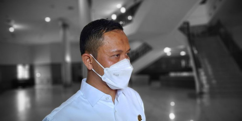 DPRD Riau Dorong Vaksinasi Covid-19 Sampai ke Tingkat Kampung-Kampung