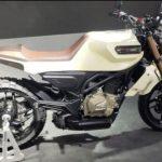 Feiken TT 250 Sepeda Motor Keren Jiplakan China