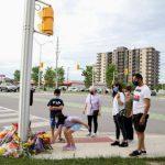Pembunuh Keluarga Muslim di Kanada Tertawa Saat Ditangkap