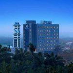 Tingkat Hunian Kamar Hotel Berbintang di Riau Turun