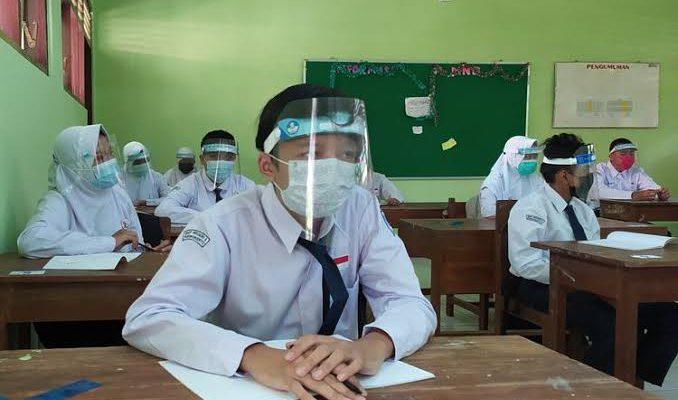 Sekolah akan Dimulai, Pengamat Pendidikan Riau: Yang Terpenting Keselamatan Anak